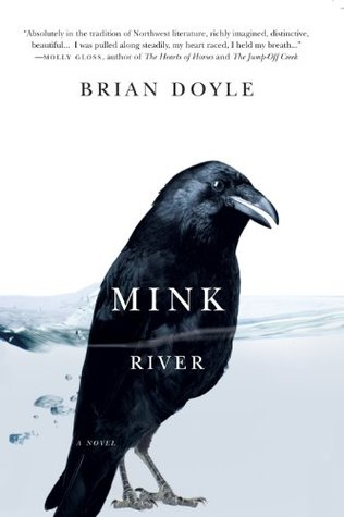 Image result for mink river brian doyle