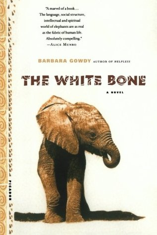 Image result for white bone barbara gowdy goodreads