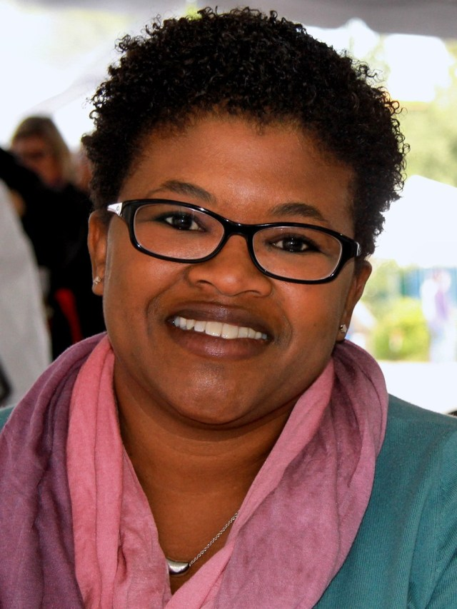 Attica Locke at the 2012 Texas Book Festival, Austin, Texas, United States. Credits: Larry D. Moore CC BY-SA 3.0. Photo link: https://commons.wikimedia.org/wiki/File:Attica_locke_2012.jpg