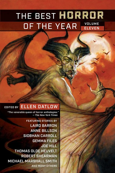 Image result for anthologies horror 2019