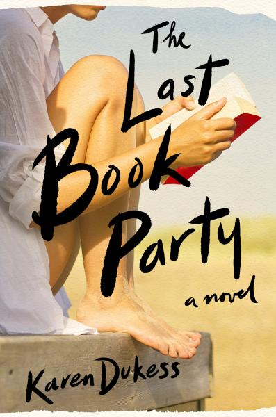 Image result for last book party karen dukess