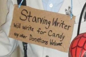 Starving-Writer