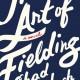 Harbach art of fielding