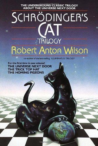 science fiction cat