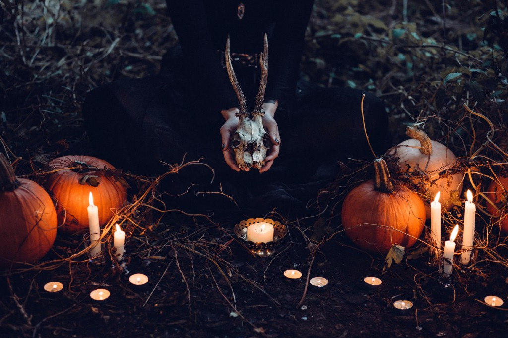 8 Books About Witches and Spirits That Will Bring Magic to
