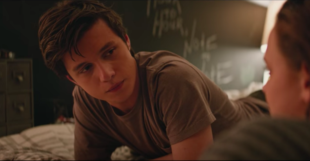 Love, Simon' Makes Being a Gay Teen Seem Normal—And That's ...