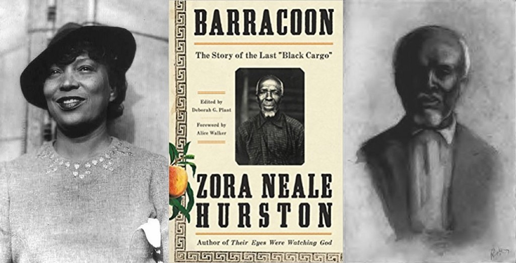 Barracoon Went Unpublished For 87 Years Because Zora Neale