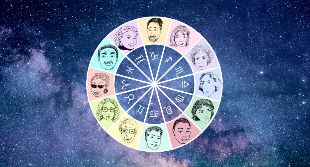 What's Your Author Horoscope? - Electric Literature