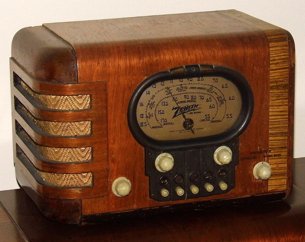 Radio Dramas Arent Just for the 1930s Anymore - Electric Literature