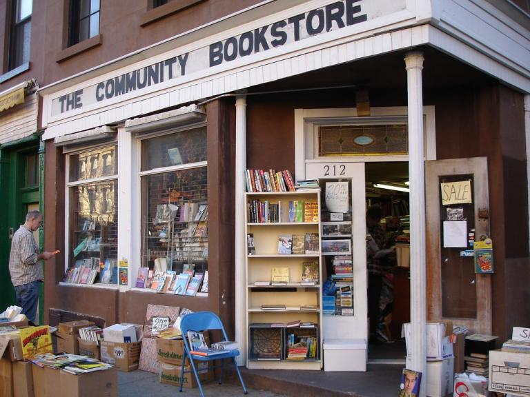 Brooklyn Community Bookstore