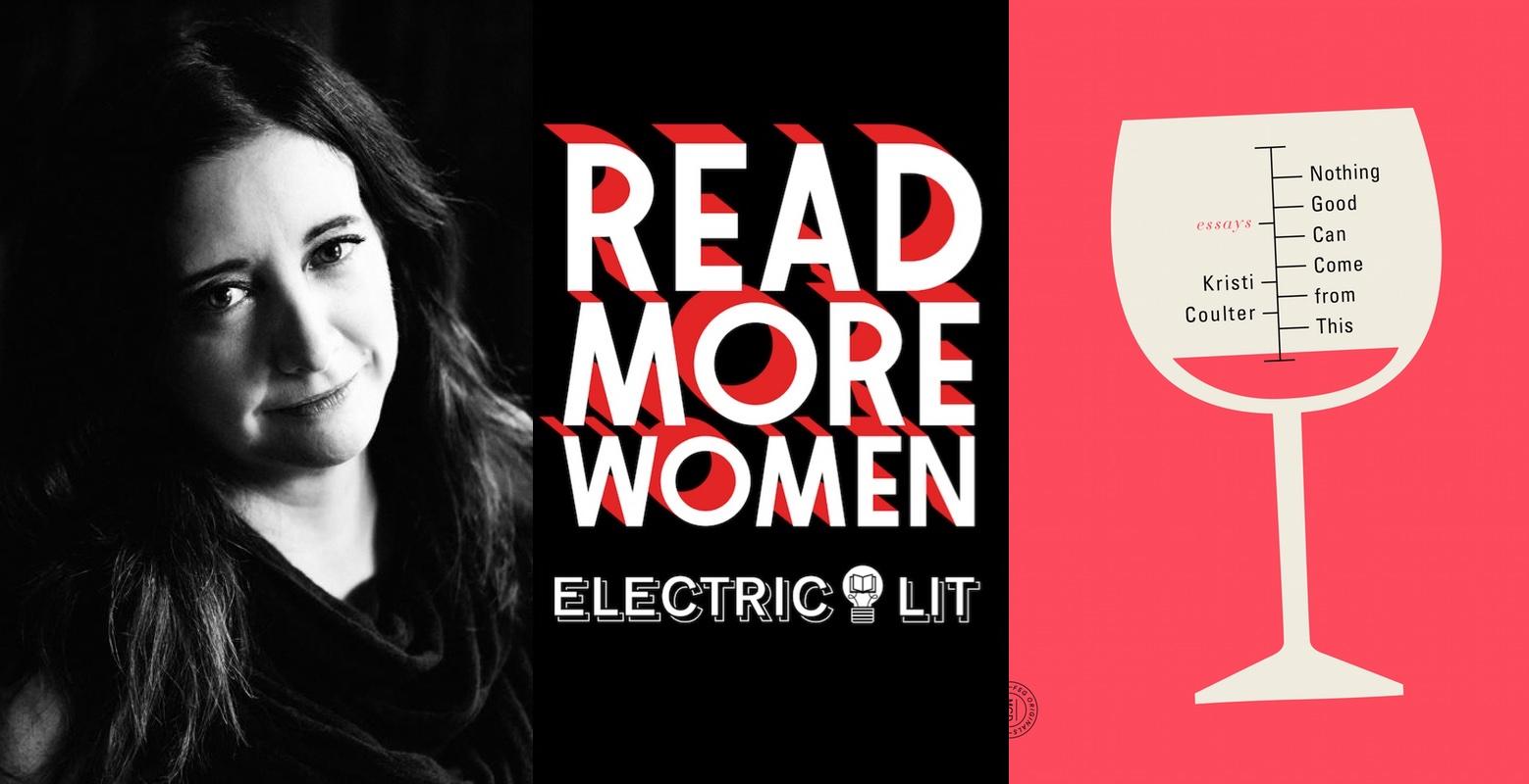 Electric Literature - Electric Literature