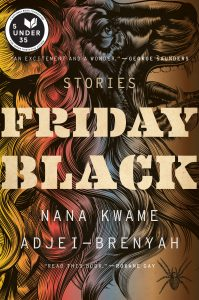 Friday Black Is A Brutal Brilliant Satire Of American Racism And