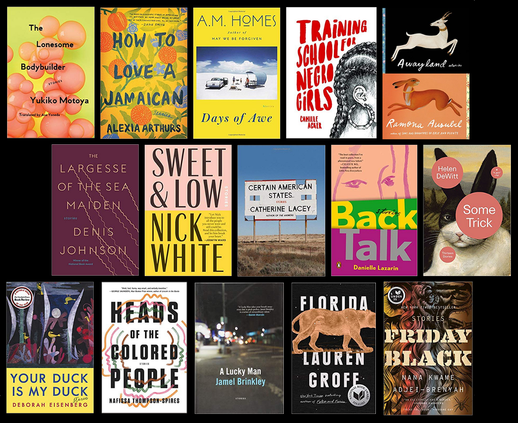 20 Small Press Books You Might Have Missed - Electric Literature