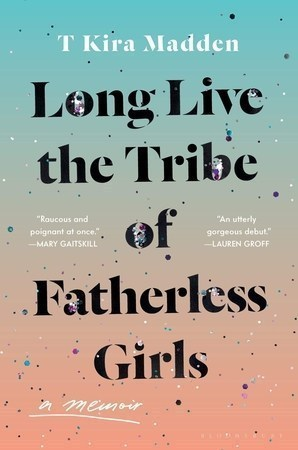 Image result for long live the tribe of fatherless girls