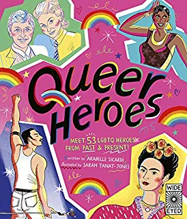 Image result for queer heroes