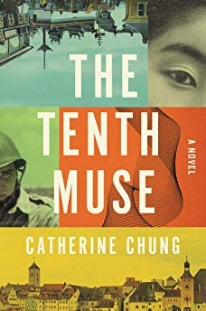 Image result for The Tenth Muse