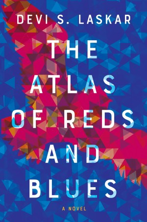Image result for atlas of reds and blues