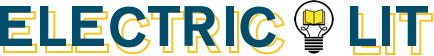 电动文学Logo