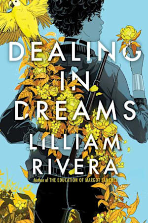 Image result for dealing in dreams by lilliam rivera