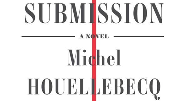 michel houellebecq submission