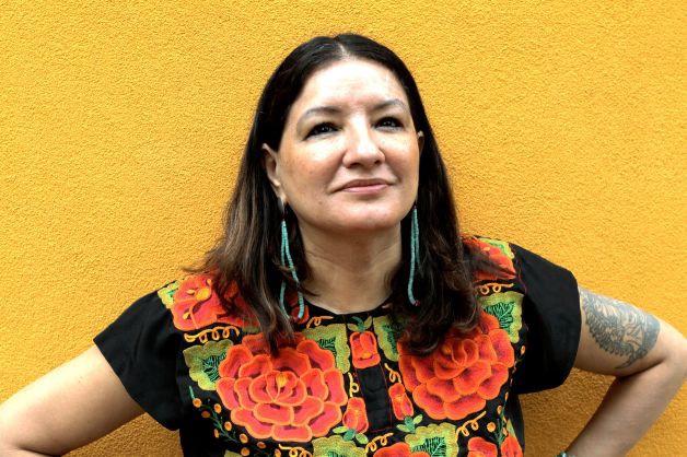 Books As Medicine: A Conversation With Sandra Cisneros - Electric Literature