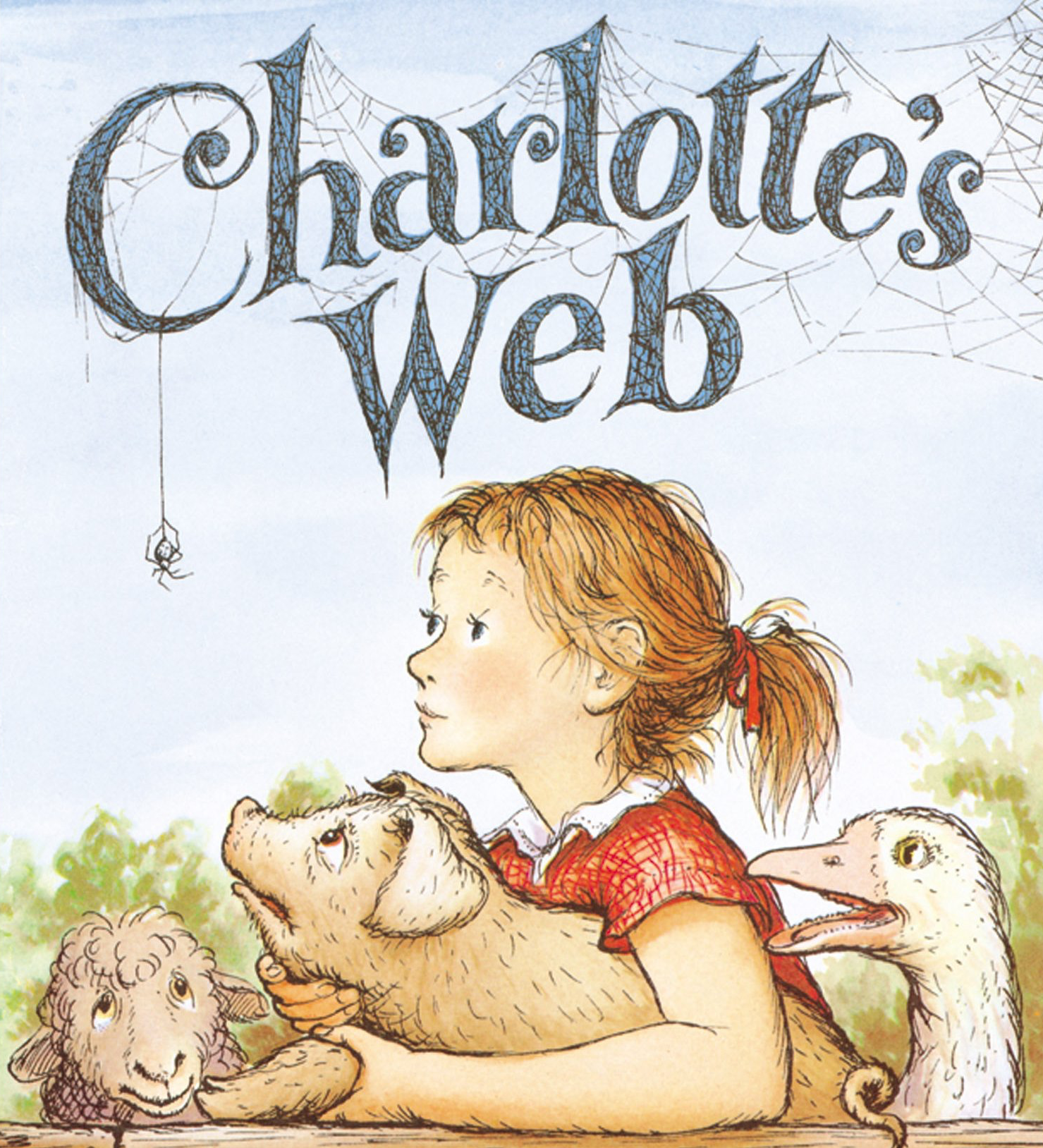 You Can Now Buy and Live On the Farm from 'Charlotte's Web' - Electric  Literature