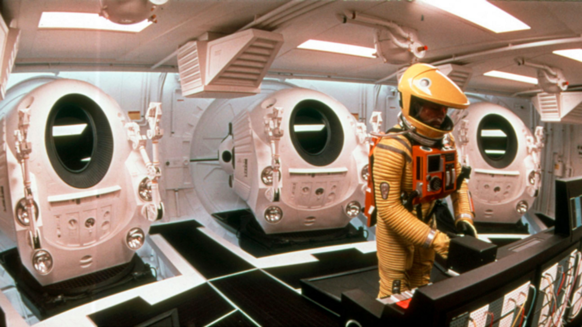 8 Pieces Of Modern Technology That Science Fiction Predicted