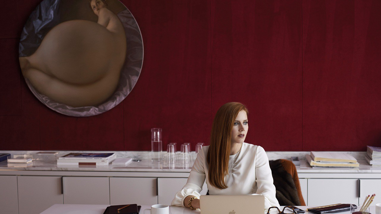 Amy Adams Nude In Nocturnal Animals nocturnal animals: female readers, and the dangers of page