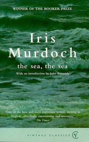 My Year in Re-Reading After 40 #5: The Sea, The Sea by Iris Murdoch -  Electric Literature