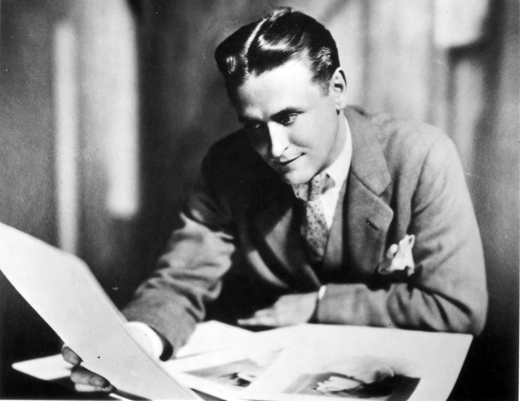 Unfinished Business F Scott Fitzgerald And The Love Of The