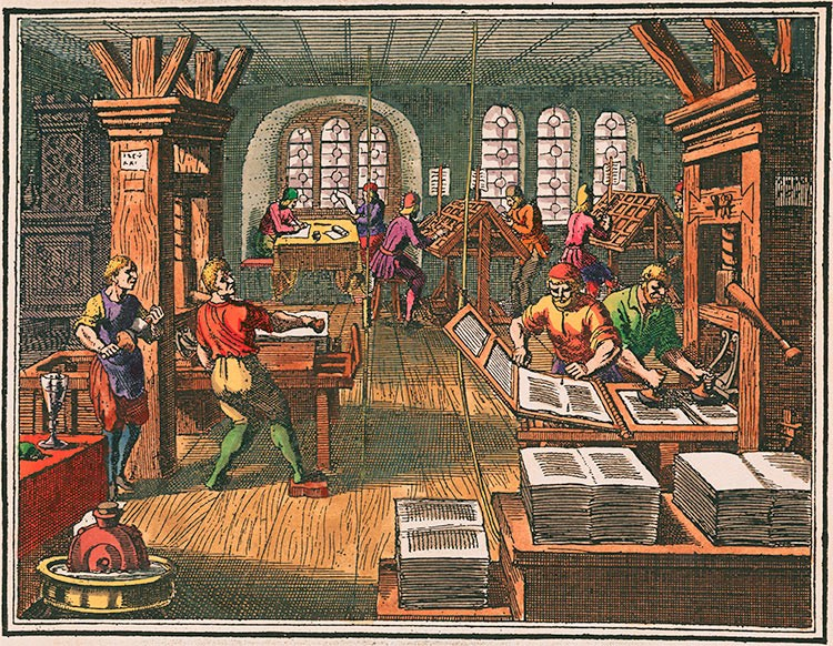 Everything You Wanted to Know about Book Sales (But Were Afraid to Ask) - Electric Literature