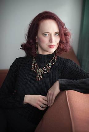 Tara Isabelle Burton