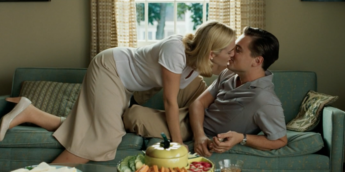 Screenshot from Revolutionary Road