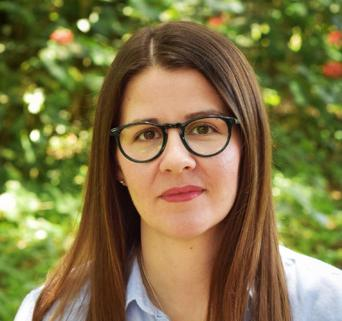 Kristen Arnett