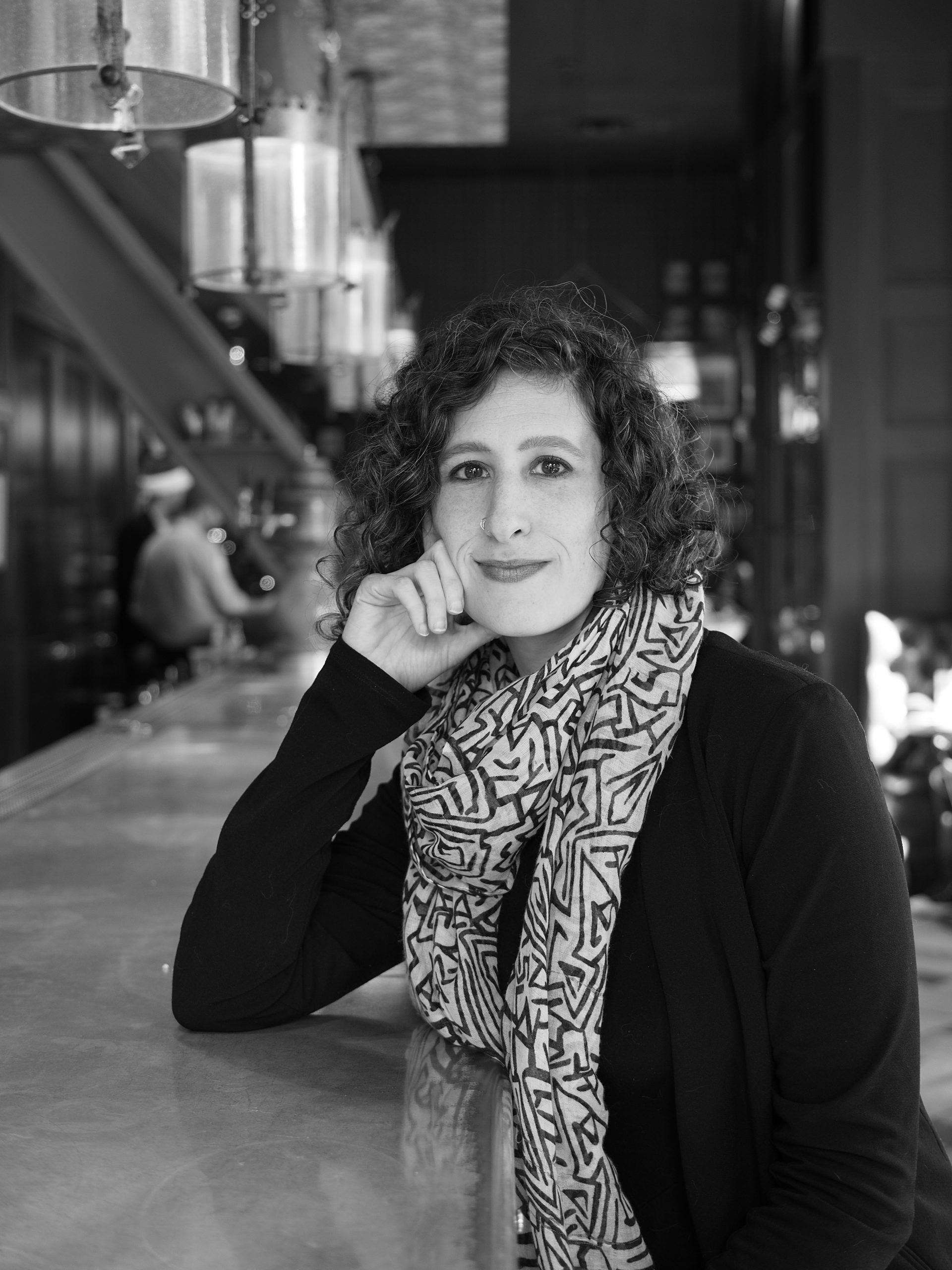 Lindsay Merbaum author photo