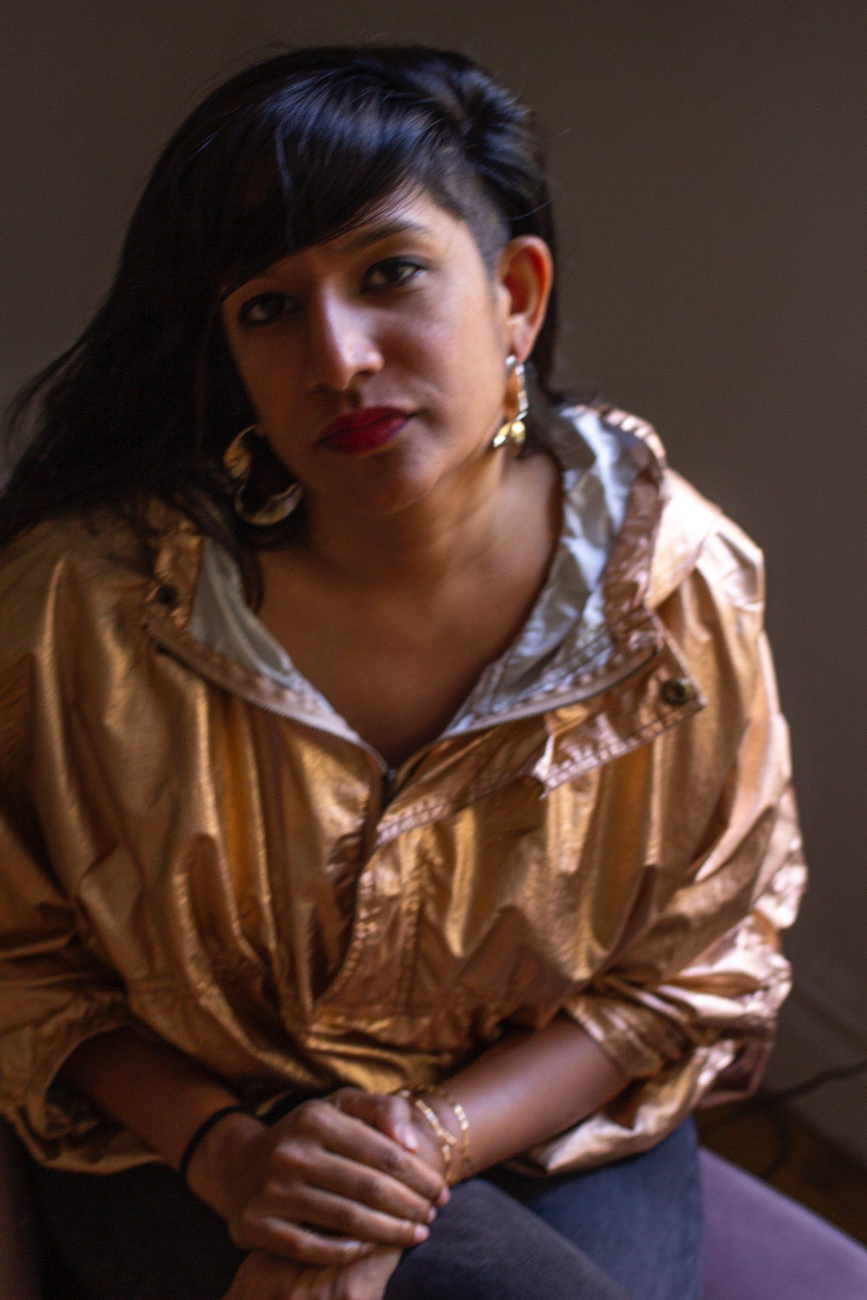 Megan Fernandes