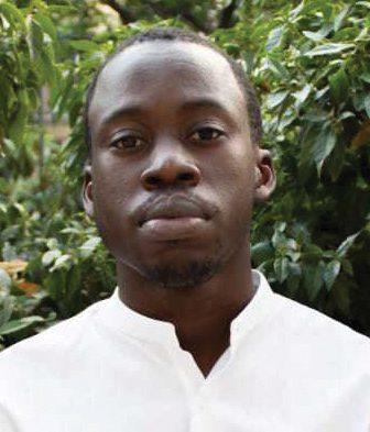 Nnamdi Ehirim author photo