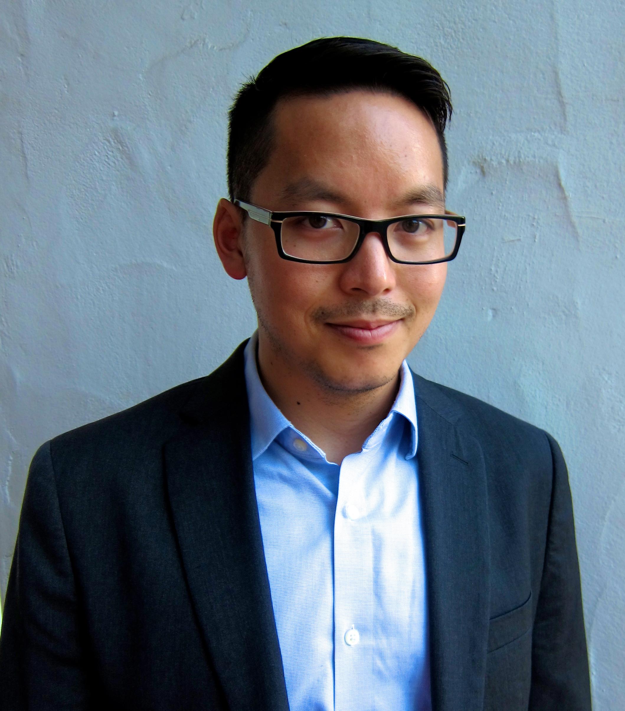 author Kiik Araki-Kawaguchi
