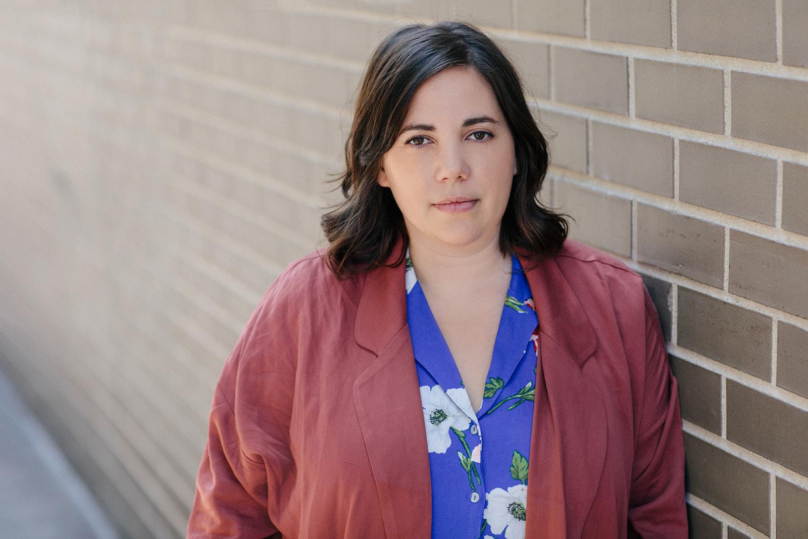 Emma Copley Eisenberg