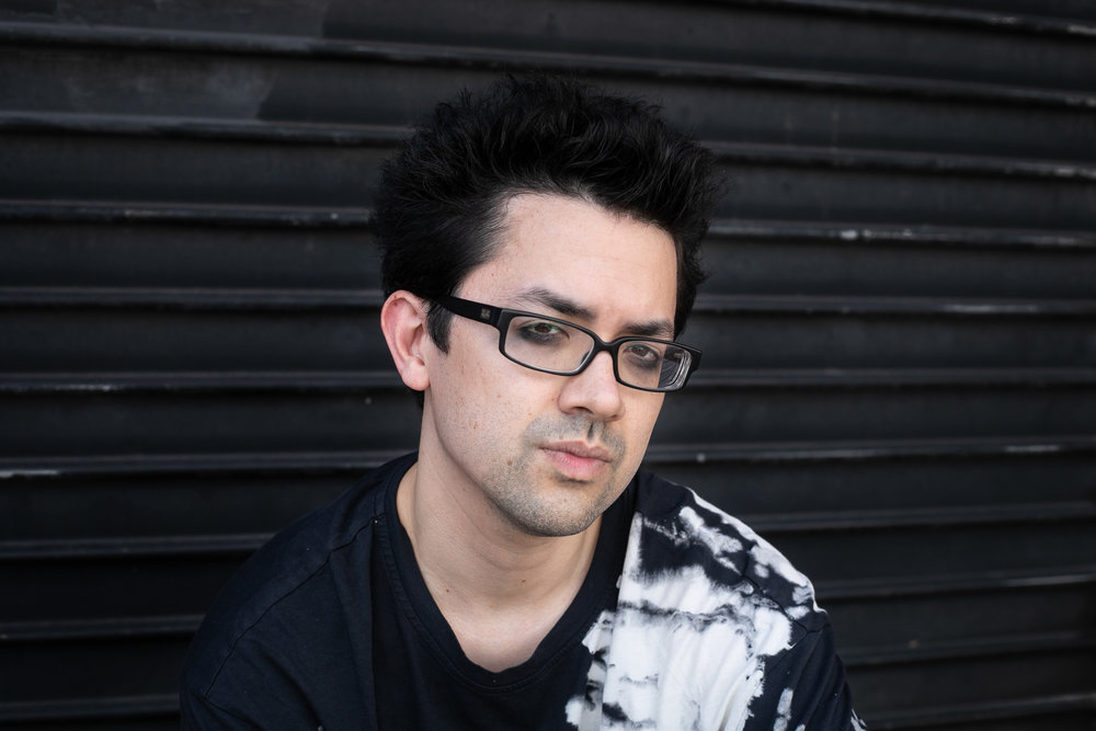 MICHAEL J SEIDLINGER author photo