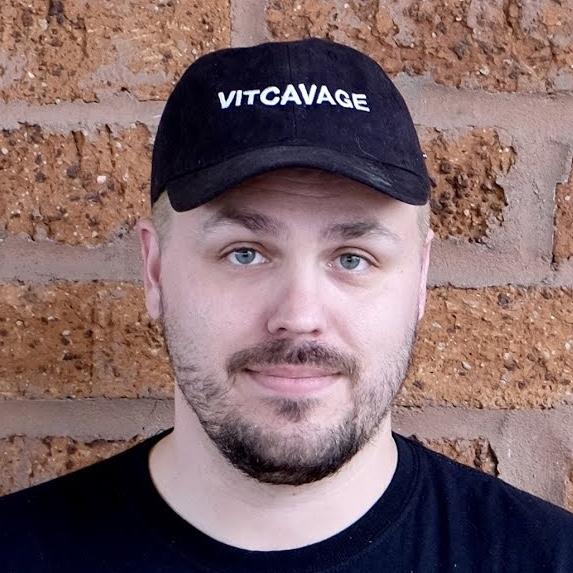 Adam Vitcavage