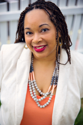Author photo of Tyrese Coleman