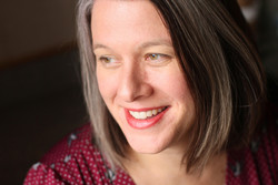 Laura Sims author photo