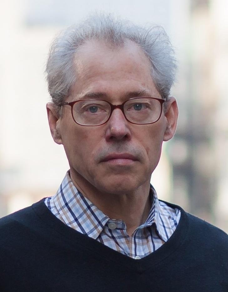 Paul Vidich