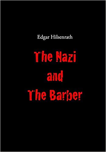 The Nazi and the Barber by Edgar Hilsenrath