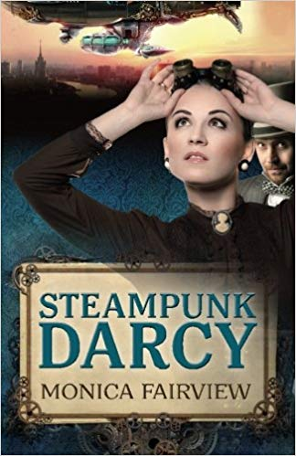 What If Jane Austen's Mr  Darcy Were a Teenage Steampunk