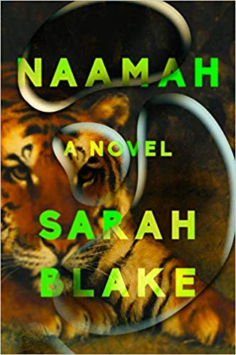 Naamah by Sarah Blake