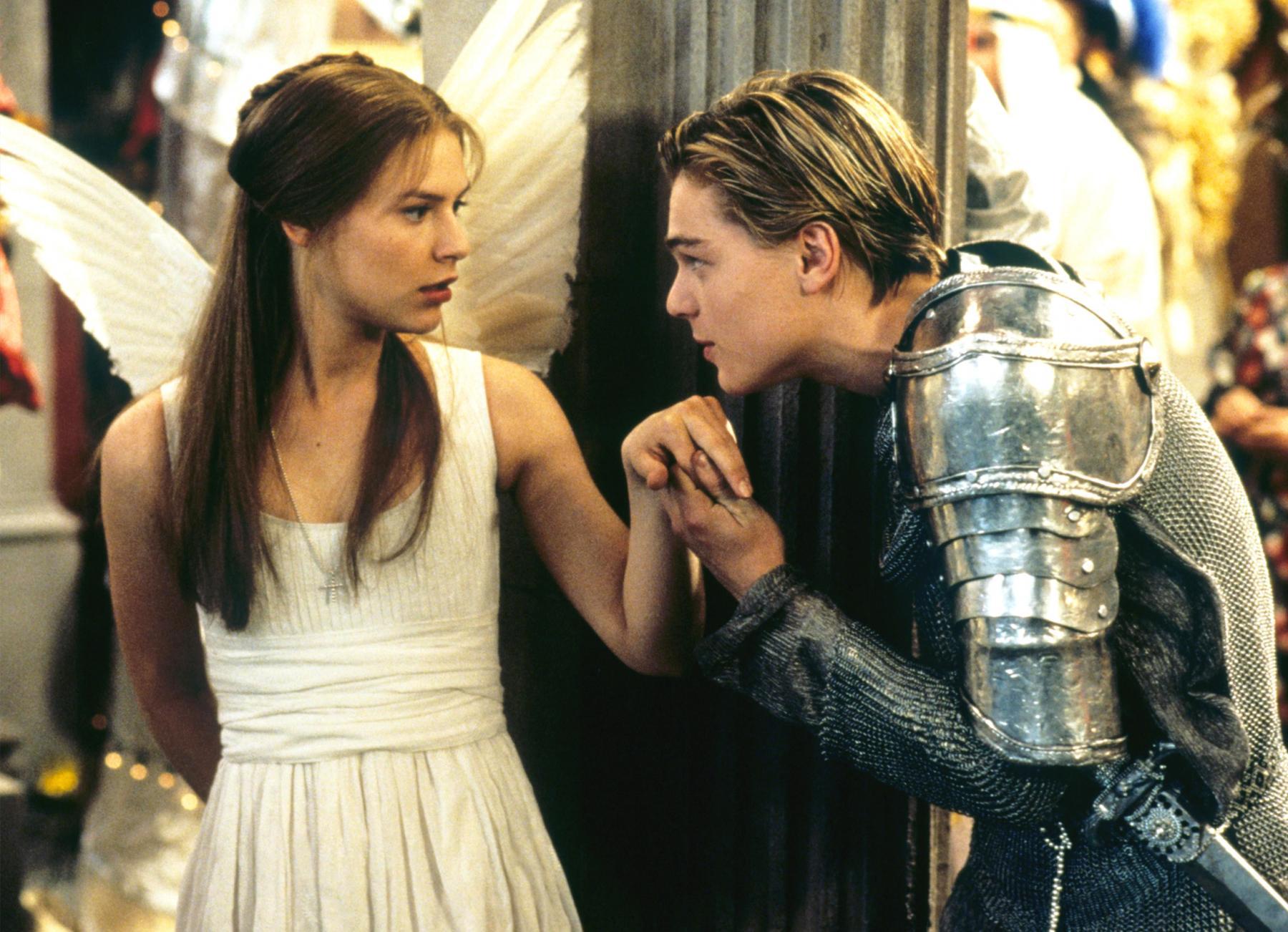 Romeo + Juliet screenshot