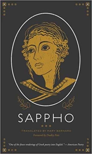 Mary Barnard, Sappho