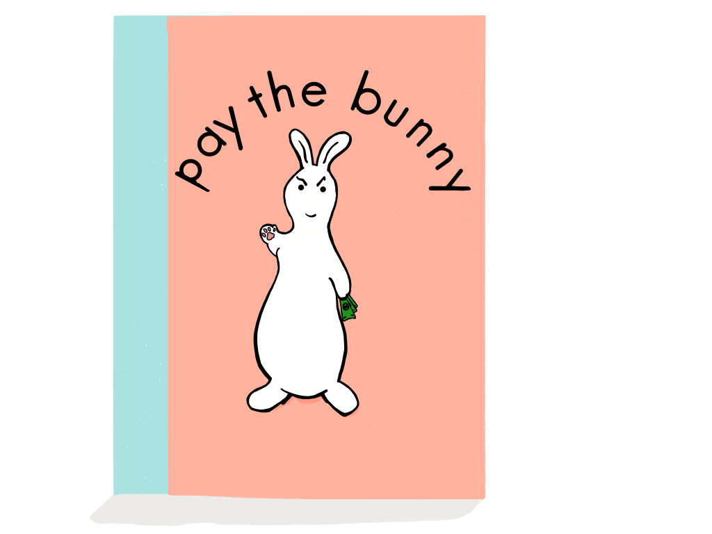 Pay the Bunny